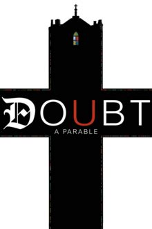 Essay on doubt a parable